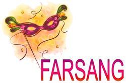 Faliújság - Farsang 2017 - Örömhír Óvoda Veszprém